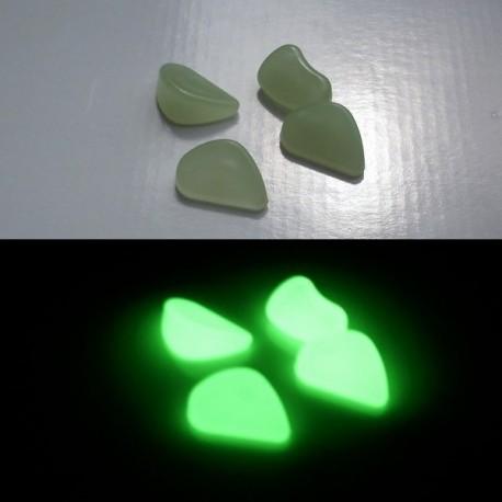 Mini Pierres Phosphorescentes