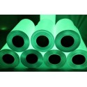 Films adhésifs phosphorescents en vinyle - Grande tailles