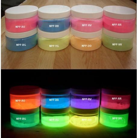 Pigments NEONS